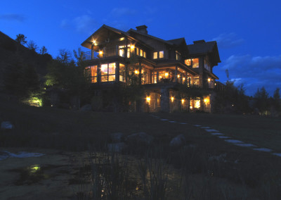 luxury-lodge-montana